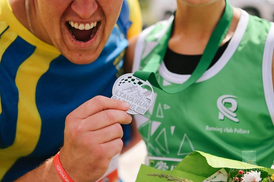 Перший годинний забіг у Полтаві: «Ltava Run Racing» зібрав 120 учасників на картодромі «Лтава»