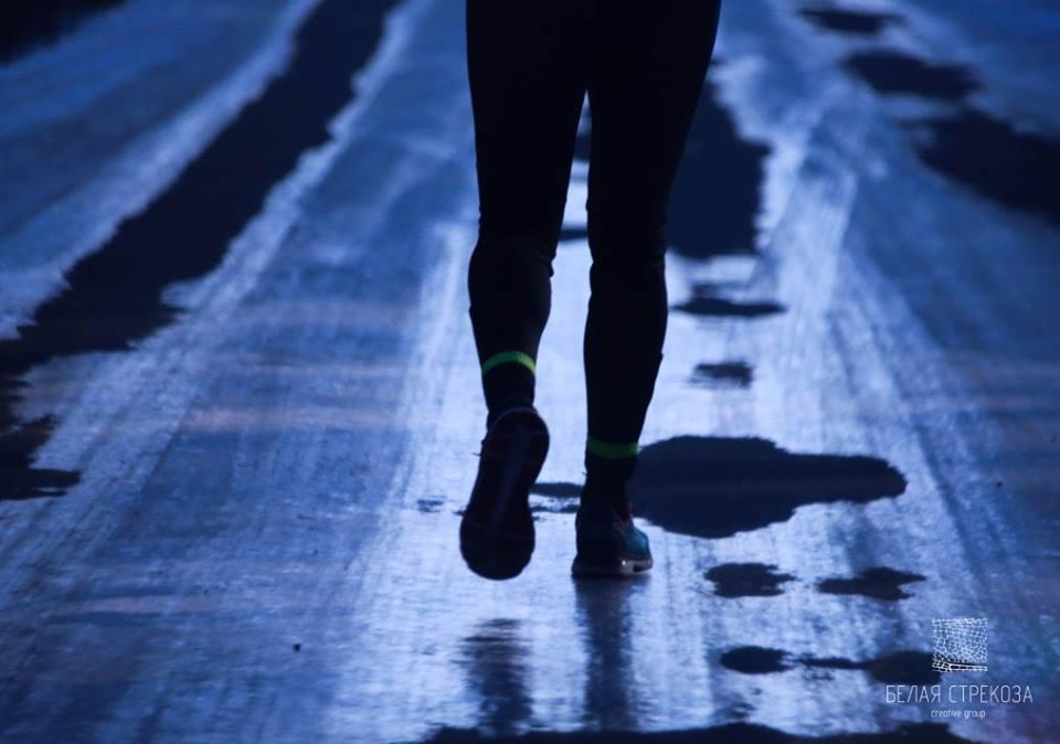 Біг взимку: як не припинити бігати на вулиці з настанням холодів
