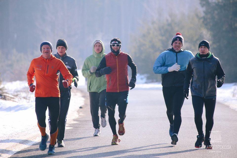 """""""Чому ми біжимо"""": Адідас опитав 6 тисяч бігунів"""