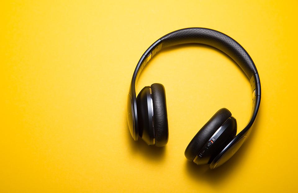 Подкасти – альтернатива музиці на пробіжках