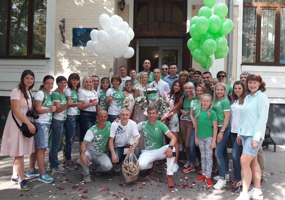Running club Poltava: ТОП-10 подій 2019 року